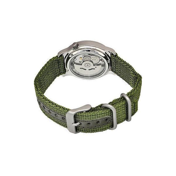 セイコー セイコー 5 SNK805K2 腕時計