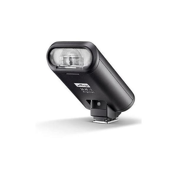 カメラ 写真 ストロボ フラッシュ アクセサリー Metz mecablitz 26AF 1 digital Flash for Canon Cameras Guide Number 85'