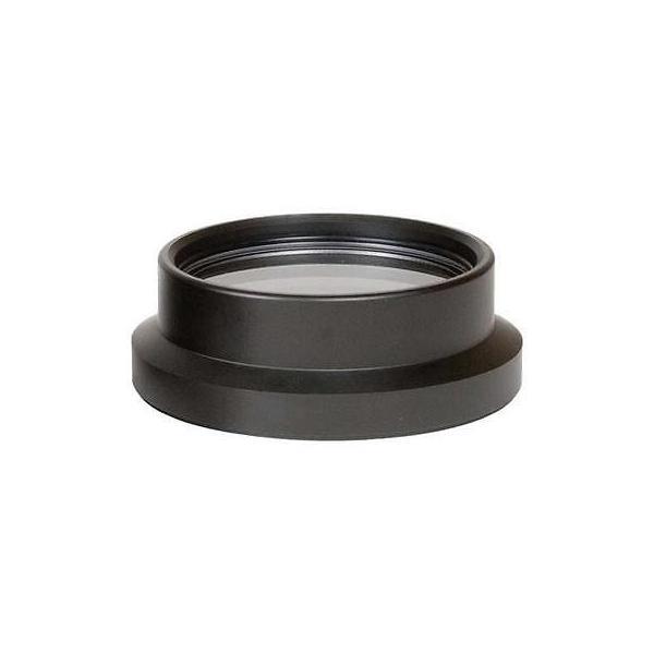 カメラ 写真 フォトアクセサリー 水中ケースIkelite Modular Flat Port Assembly #5510.35