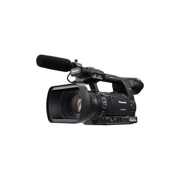 """カメラ 写真 ビデオカメラPanasonic AG AC160A AVCCAM 1 3"""" Hand Held Production Camcorder #AG AC160APJ"""