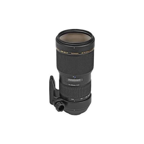 カメラ 写真 レンズ フィルター レンズTamron 70-200mm f/2.8 DI LD (IF) Macro AF Zoom Lens USA f/Pentax #AF001P700