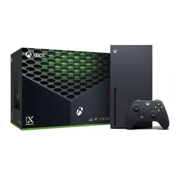 あすつく対応 XboxSeriesX カスタムSSSD:1TB 本体:RRT-00015