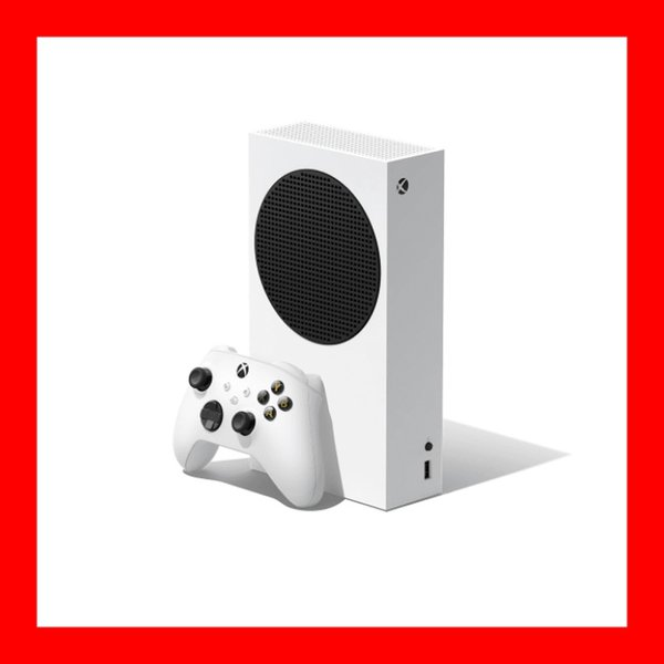 あすつく対応 XboxSeriesS カスタムSSSD:512GB 本体:RRS-00015