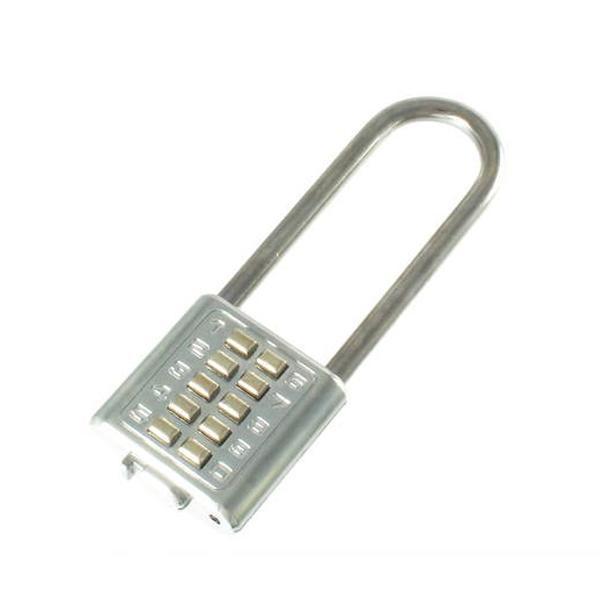 l返品不可lAP-024L デジタルロック40mm弦長 00113965-001