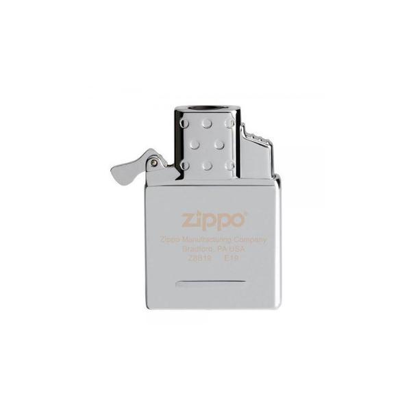 l返品不可lZIPPO(ジッポー)ライター ガスライター インサイドユニット シングルトーチ(ガスなし) 65839