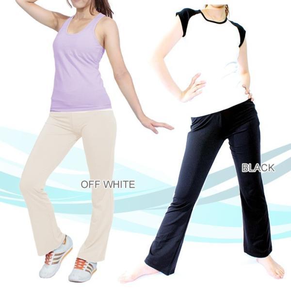 ヨガウェア ヨガパンツ ヨガ ウエア トレーニング フィットネス クロスウエストパンツ ダンス パネットワン|panetone|04