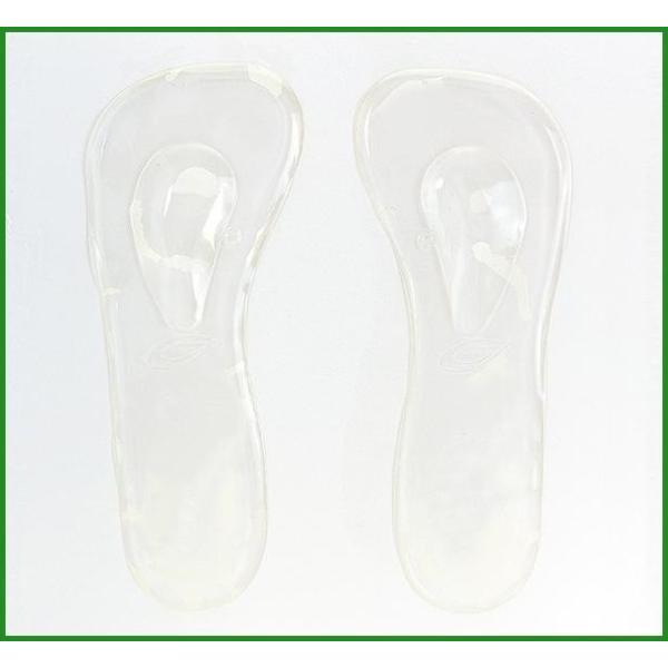 全国送料無料 コロンブス フットソリューション プレミアムクリア3/4 1足分(2枚入り)  女性用 フリーサイズ b03