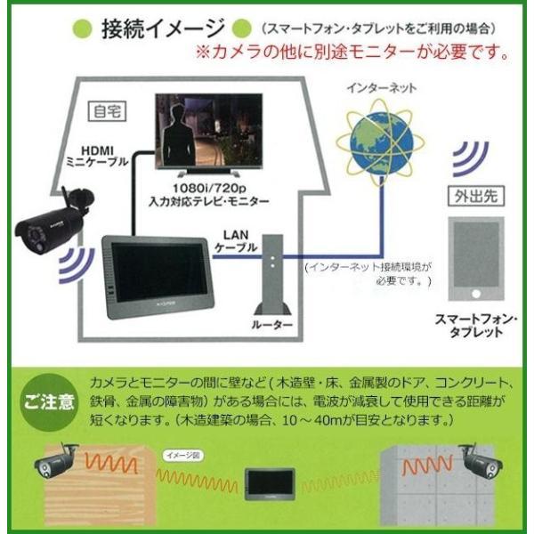 送料無料|マスプロ電工 増設用カメラ(WHC7M2・WHC10M2専用) WHC7M2-C|b03|panfamcom|02