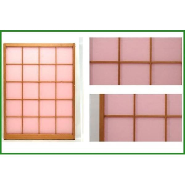 送料無料|カセン和紙工業 色和紙 パステル 94cm×3.6m 3本セット A112・ブルー|b03|panfamcom|02