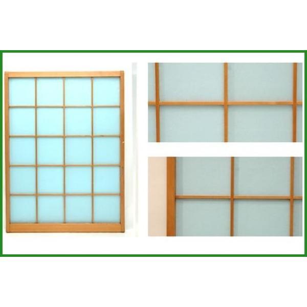 送料無料|カセン和紙工業 色和紙 パステル 94cm×3.6m 3本セット A112・ブルー|b03|panfamcom|03
