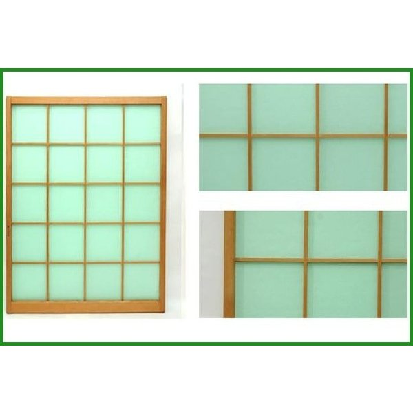 送料無料|カセン和紙工業 色和紙 パステル 94cm×3.6m 3本セット A112・ブルー|b03|panfamcom|05