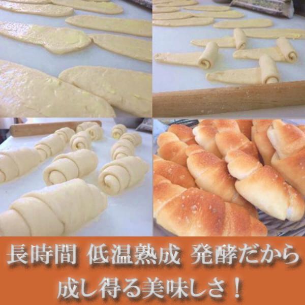 天然酵母 塩パン 10個 セット!|pannomorikurara|04