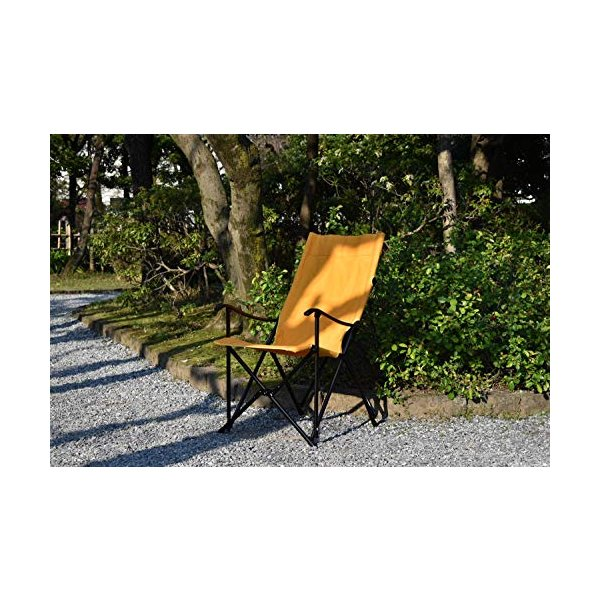 Onway(オンウェー)New スリムチェア/コットン 折り畳み椅子 折りたたみ椅子|papa-dot|06