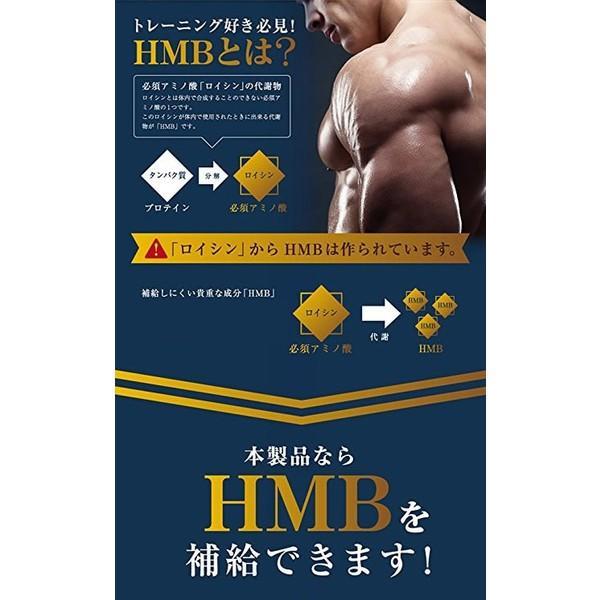 HMB 強化版  『hmb MAX  強化版 120粒 ≪4個セット≫ メール便』 サプリ タブレット サプリメント プロテイン ロイシン 筋トレ 自転車 トレーニング|papamama|04