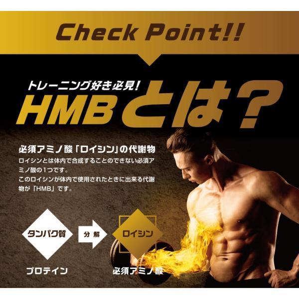 HMB & BCAA アルギニン HMB 『HMB MAX セブン 120粒 メール便』 サプリ サプリメント プロテイン ロイシン hmb 筋トレ 自転車 トレーニング 1000円|papamama|03