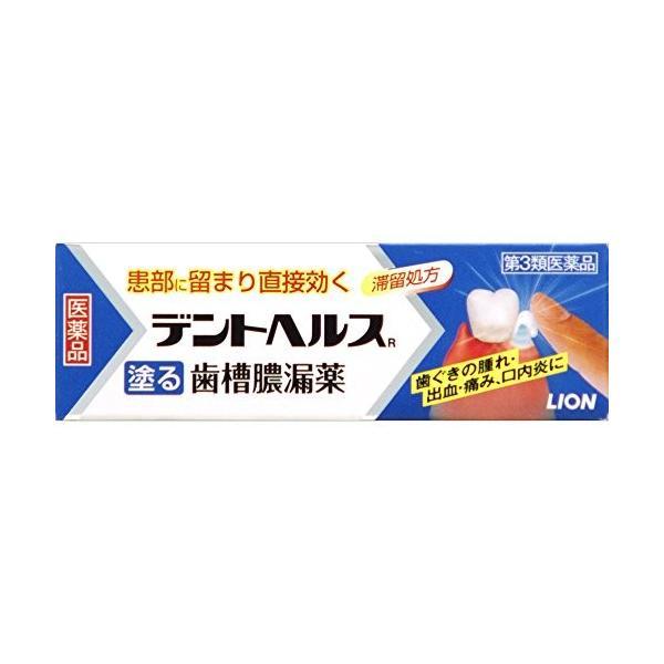 デントヘルスR 10g メール便 【第3類医薬品】  メール便 tk10
