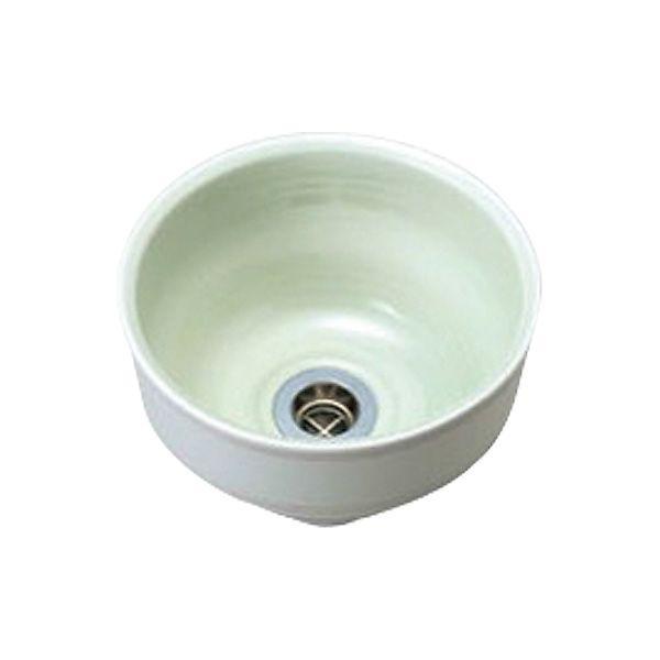 手洗器手洗い鉢小型エッセンスピエニ鋼はがね