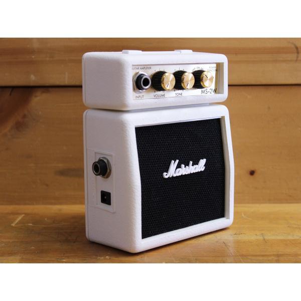 【中古】Marshall MS-2W 電池駆動ミニアンプ|paprica-music|02