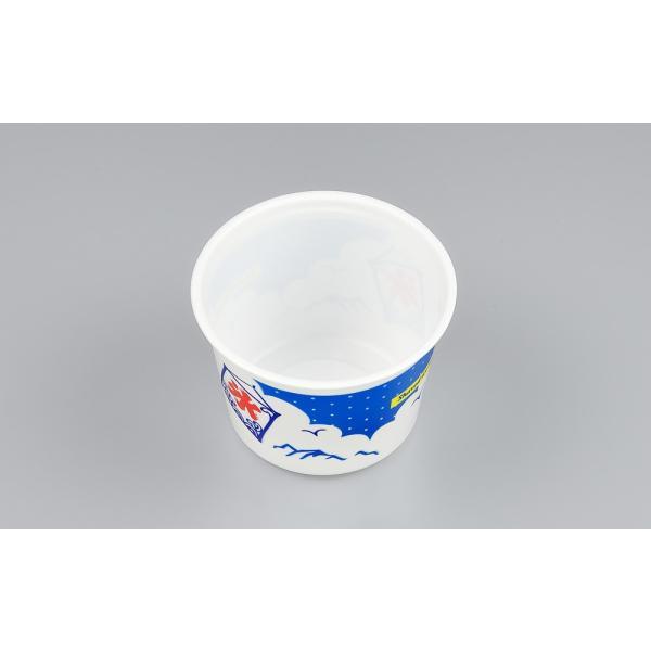 UFカップ105-360 氷本体 (2000枚/ケース) シーピー化成 カキ氷 フローズン シャーベット テイクアウト 使い捨て 業務用