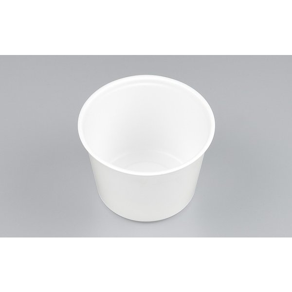 UFカップ105-360 ホワイト本体 (2000枚/ケース) シーピー化成 カキ氷 フローズン シャーベット テイクアウト使い捨て 業務用