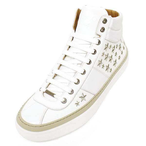 ジミー・チュウ / JIMMY CHOO 靴 / スニーカー