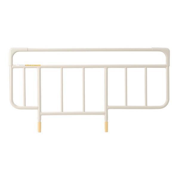 パラマウントベッド 電動ベッド ベッドサイドレール スタンダードタイプ 2本組 W96.4×H50.3cm