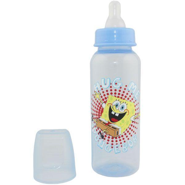 スポンジボブ ベビー 哺乳瓶 ベビー 18002 (DM便不可) paranino 02