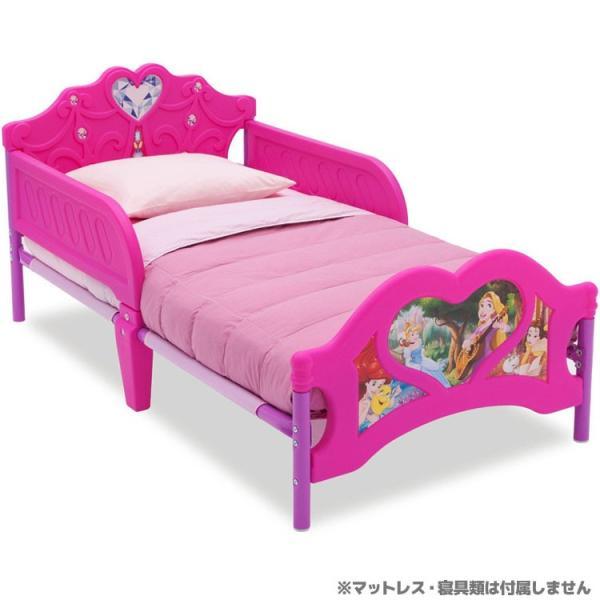 デルタ 3D トドラーベッド 子供用家具 子供部屋 ベッド Delta ディズニー|paranino|03