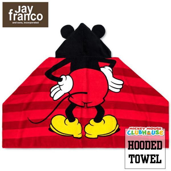 ラップタオル ディズニー ミッキーマウス 巻きタオル フード付き 子供 ビーチタオル バスタオル フード付きタオル スイムタオル