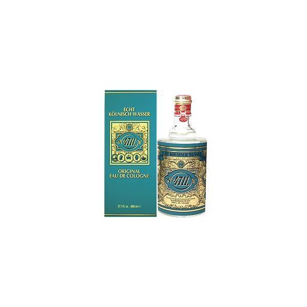 4711 4711 オリジナル EDC BT 800ml 香水 フレグランス|parfumearth