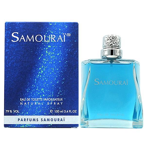 送料無料!! アランドロン ALAIN DELON サムライ EDT SP 100ml  メンズ 香水 フレグランス|parfumearth