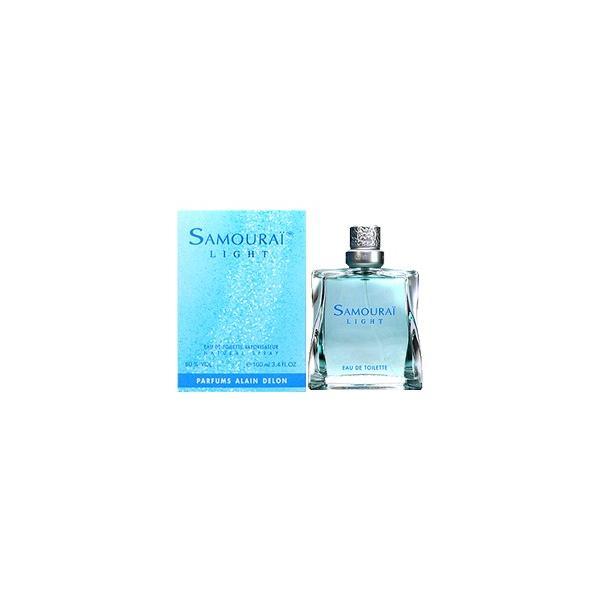 アランドロン ALAIN DELON サムライ ライト EDT SP 100ml  メンズ 香水 フレグランス|parfumearth