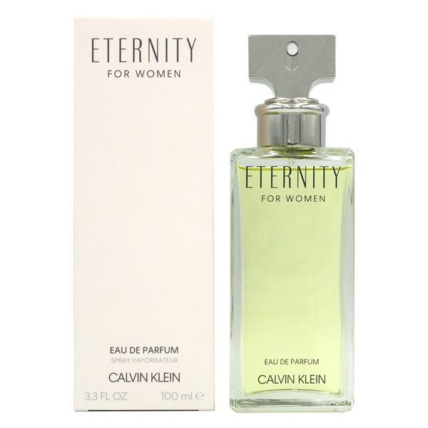 カルバン クライン エタニティ EDP SP 100ml Calvin Klein レディース 香水 フレグランス|parfumearth