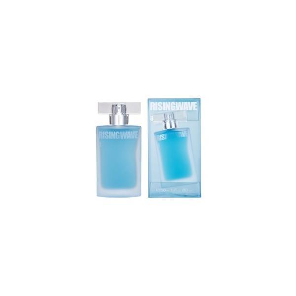送料無料 ライジングウェーブ  フリー ライトブルー EDT SP 50ml RISINGWAVE メンズ 香水 フレグランス|parfumearth|02