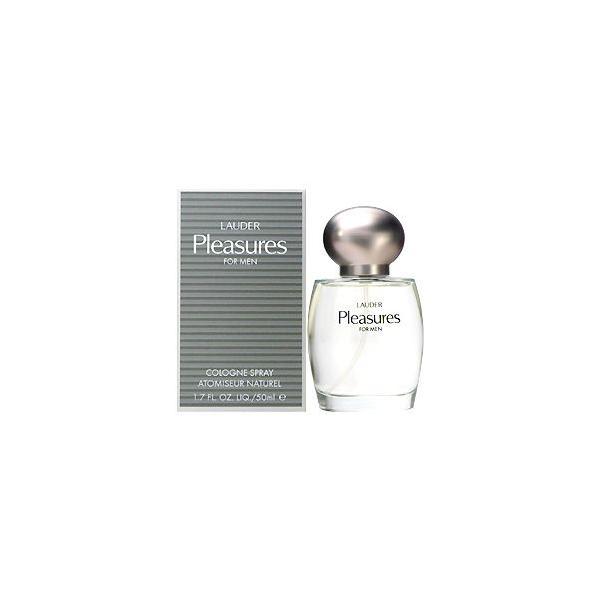 エスティ・ローダープレジャーズフォーメンCOLSP50ml 香水メンズ  母の日ギフト