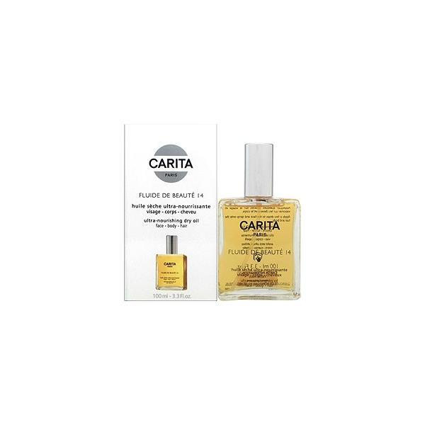 カリタ カリタ14 100ml CARITA ICONIC 香水 フレグランス|parfumearth