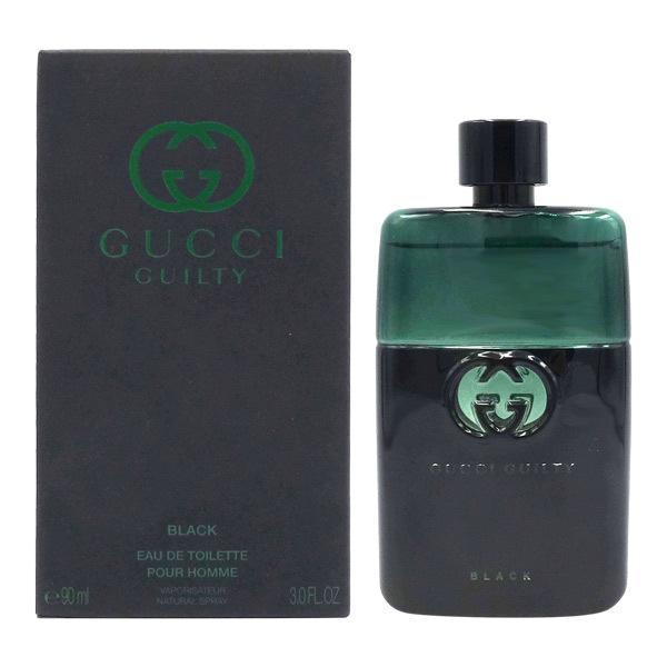 グッチGUCCIギルティブラックプールオムEDTSP90ml 香水フレグランス  母の日ギフト