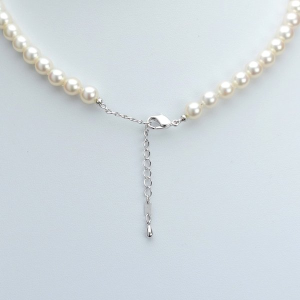 ネックレスレンタル 4日間 真珠 デザイン ネックレスイヤリング ピアスセット 003 あこや パール 往復送料無料|partners-rental|03