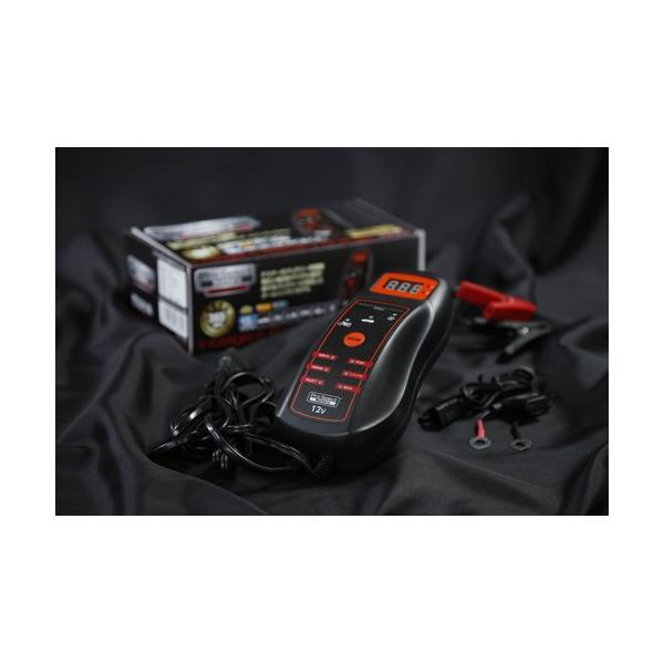 在庫30以上 Pro Select Battery(プロセレクトバッテリー) BC019 インテリジェントバッテリーチャージャーPRO|parts-department
