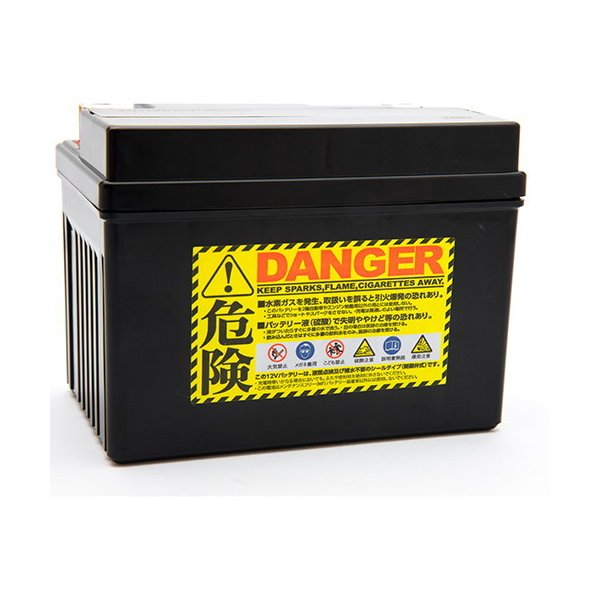 在庫30以上 Pro Select Battery(プロセレクトバッテリー) PSB122 GL-PB7L-B (YB7L-B 互換)(ジェルタイプ 液入り充電済み) parts-department 02