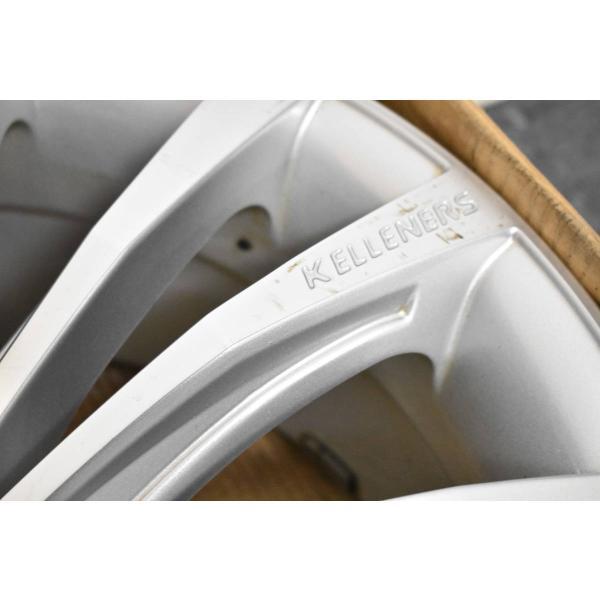 中古 ケレナーズ ホイール1本セット 20インチ  アルミホイール TA3933|parts-hanbai-no1|06