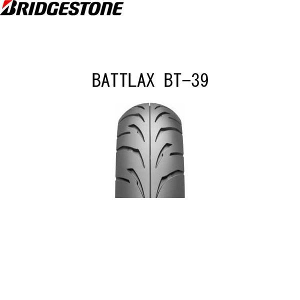 ブリヂストン BRIDGESTONE MCS07379 BATTLAX BT-39 リア 130/90-16 M/C 73H TL B4961914852719