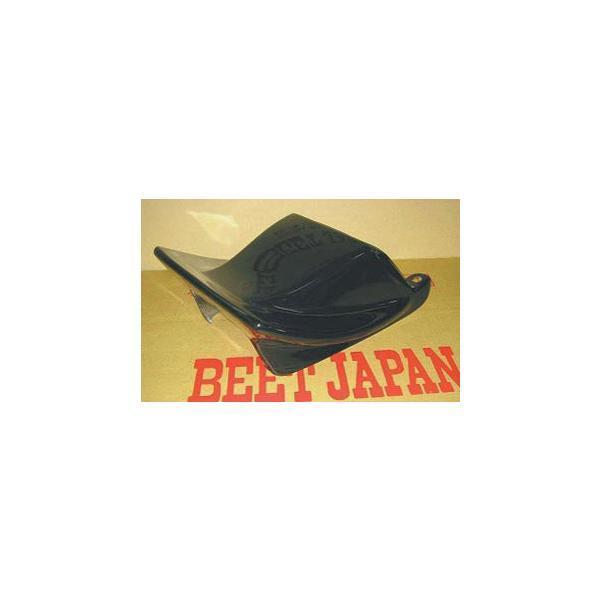 BEETZ400GP用シートカウル(シロ)0306-K05-05
