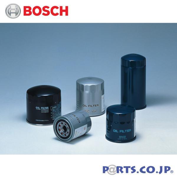 BOSCH(ボッシュ) 国産車トラック用 オイルフィルター マツダ タイタン KC-WGEAT エンジン型式:TF (品番:Z-4-TR)