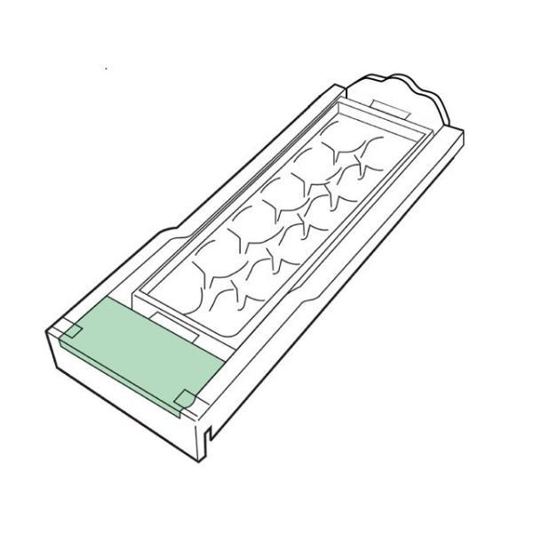 パナソニックPanasonic冷蔵庫用製氷皿ASCNRBH-132470