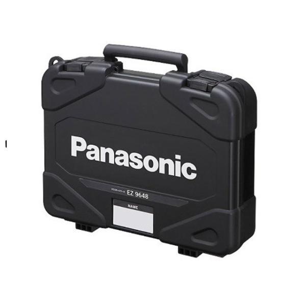パナソニック Panasonic プラスチックケース(ケース用小箱有り) EZ9648