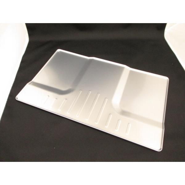 日立 HITACHI 冷蔵庫用トレイ(フリーザシタ)アルミ R-G5200D-007