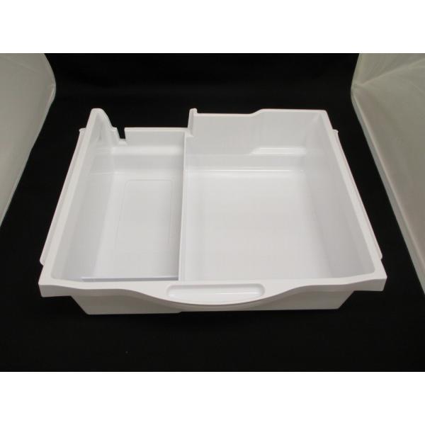 日立 HITACHI 冷蔵庫用ケース(フリーザ)スライド R-S27YMV-010