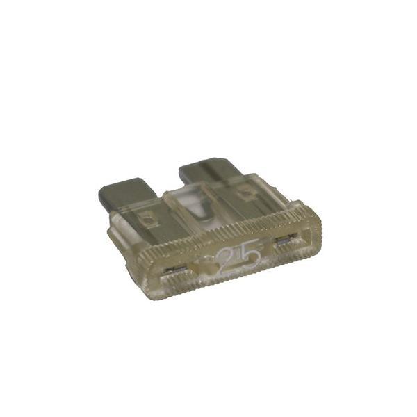 SAF-6250 25A ブレードヒューズ スタンレー 25A 1パック(10個入)|partsdirect|02