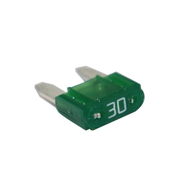 取寄 SAF-7300 30A ミニブレードヒューズ スタンレー 30A 1パック(10個入)|partsdirect|02